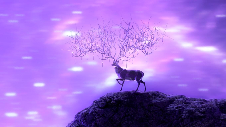 PurpleDreams still