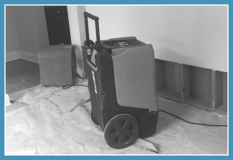 avoid before you rent a dehumidifier