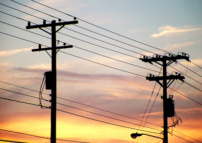 COT Electric Residential Customer Growth Rate Hits New Highs