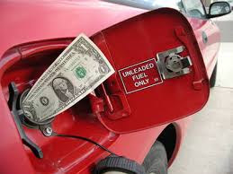 Leon County Fuel Tax Will Not Be Spent On Road Maintenance