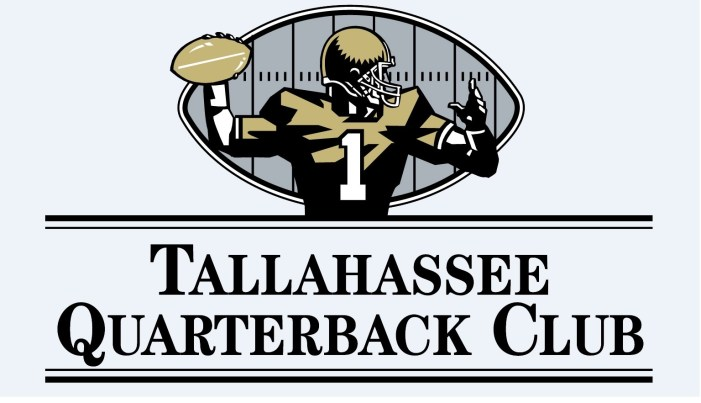 Tallahassee Quarterback Club Announces Players of the Week, Golf Tournament Info
