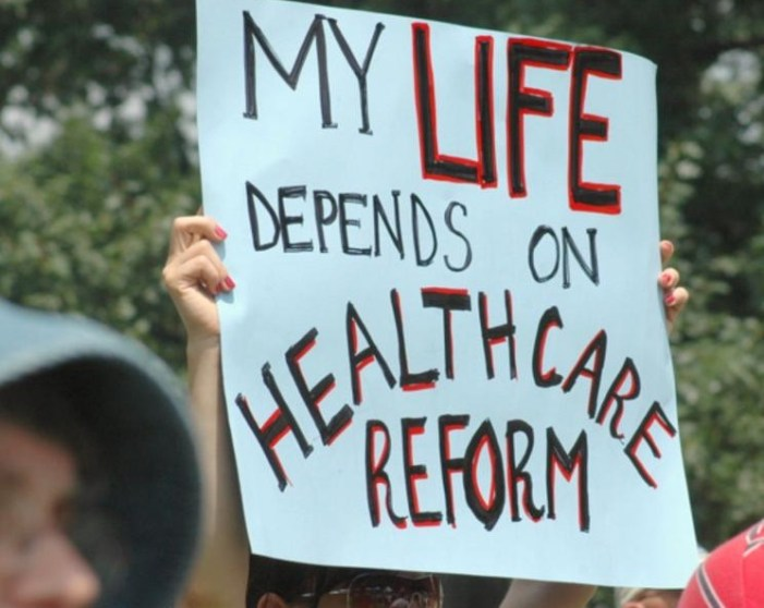 Instead of ObamaCare: Giving Health-Care Power to the People