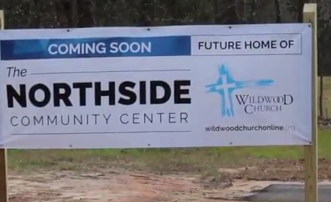 Wildwood Church To Build Northside Community Center