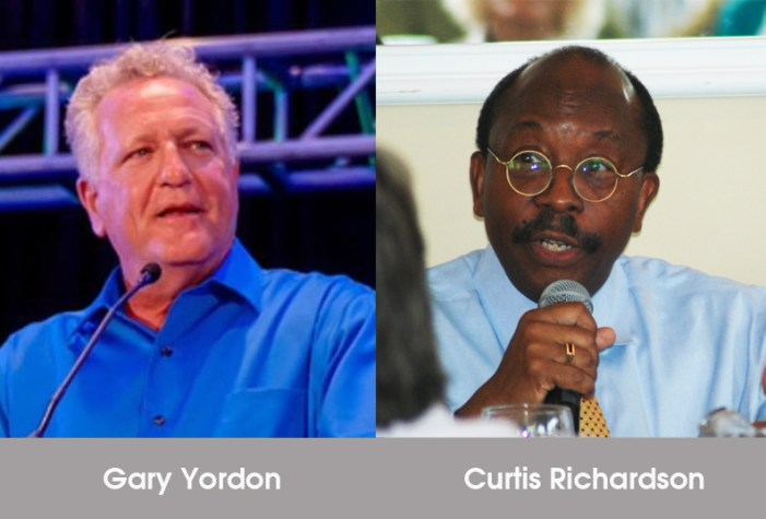 Tallahassee Democrat Columnist Paid by Curtis Richardson Campaign