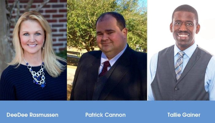 District 4 School Board Race: Referendum on Accountability
