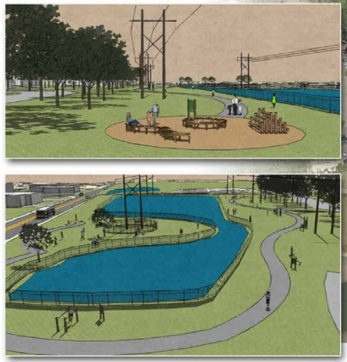 City to Move on Market District Repurposing Plan