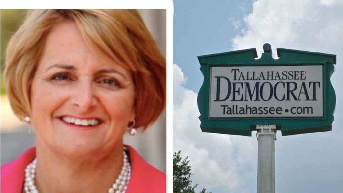 Tallahassee Democrat – Client of Ausley Law Firm – Ignores Loranne Ausley PAC Donations