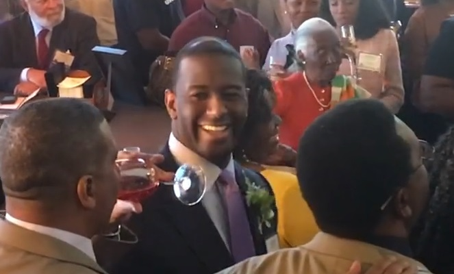 """Another Questionable $20K """"Gift"""" from an Edison Owner to Mayor Gillum"""