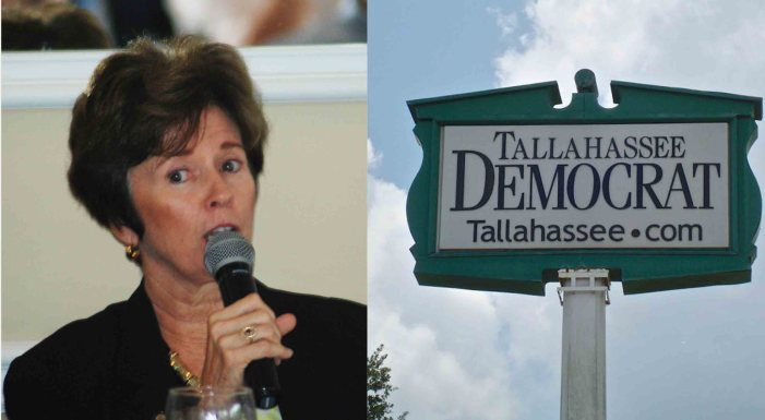 Tallahassee Democrat Publisher Seeks Financial Favor from City Commission Through Commissioner Miller