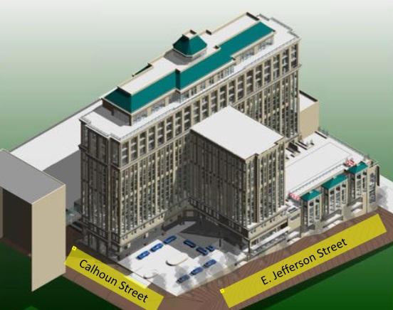 Downtown Development Seeks $9.6 Million CRA Tax Break