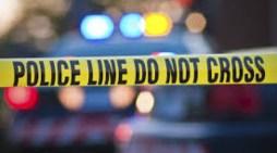 Public Safety Report: Property Crime Down, Violent Crime Incidents Up