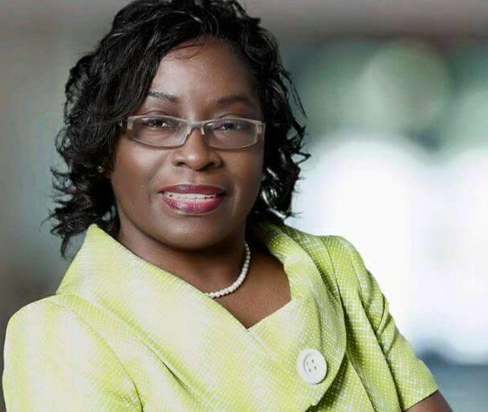 City Commission Candidate Dianne Williams-Cox: Put Me in Coach
