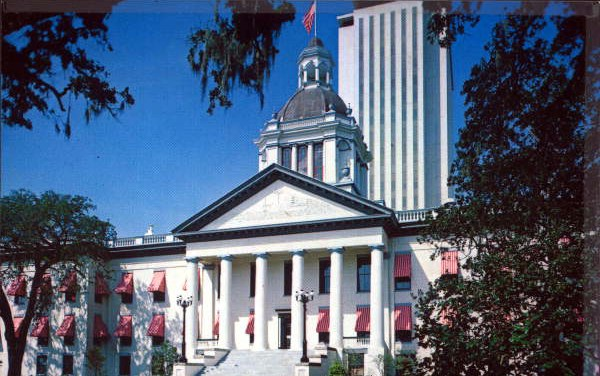 Select Events in Tallahassee Beginning October 26