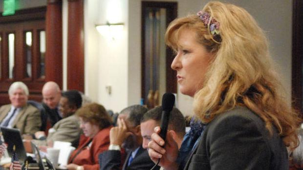 Michelle Rehwinkel Vasilinda Enters Mayors Race