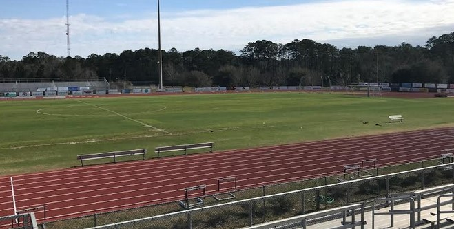 Chiles Football Field to be Converted to Artificial Turf