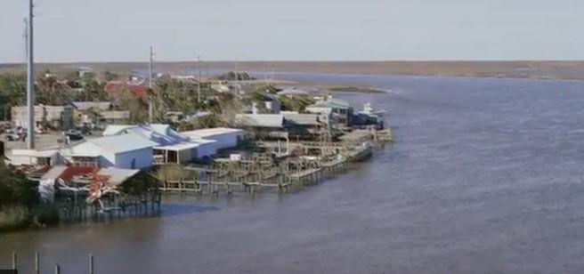 FSU Receives $8 Million to Revive Apalachicola Bay
