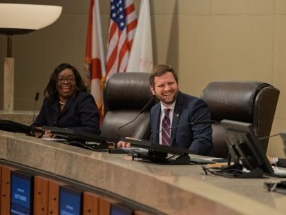 """Matlow: The way """"Tallahassee Governs is Broken"""""""