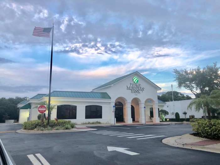 Prime Meridian Bank Announces Expansion to Lakeland, Florida Market