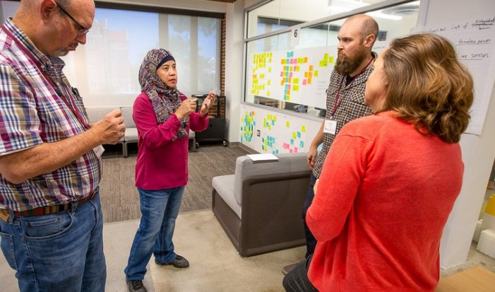 FSU Leads Community in Effort to Use New Approach to Solving Old Problems