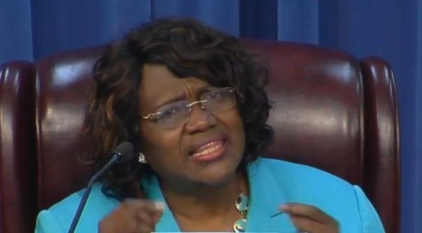School Board Member Joy Bowen Seeks Help from Parents
