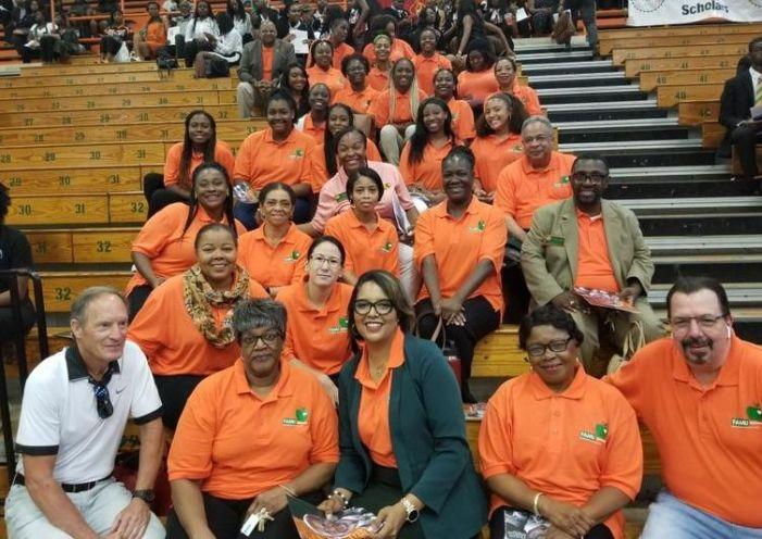 FAMU Ranks #1 in State for Elementary Education Programs