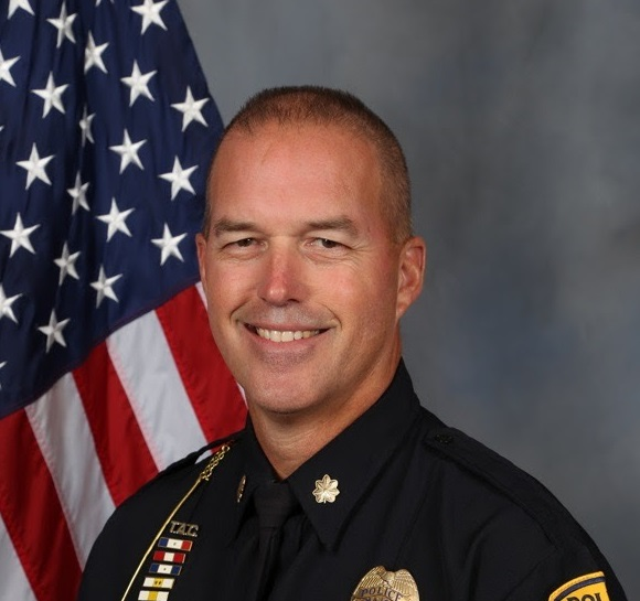 Chief Revell Says TPD is Preparing for Possible Violence Related to Presidential Inauguration