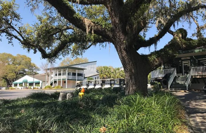 Local Group to Take Management Control of Killearn Country Club