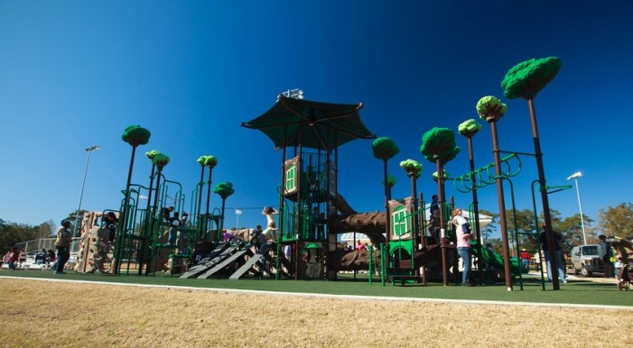 A Leon County Park Update: Completed and Current Projects