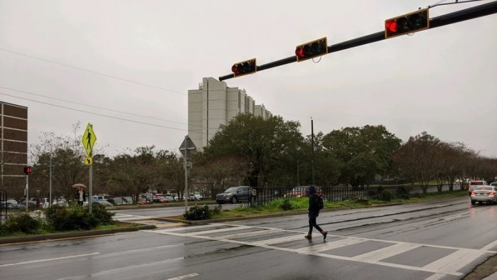 FSU Traffic Incidents Highlight Pedestrian Safety Concerns