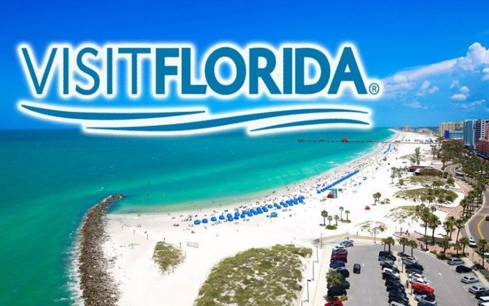 Visit Florida Could be Extended to 2023