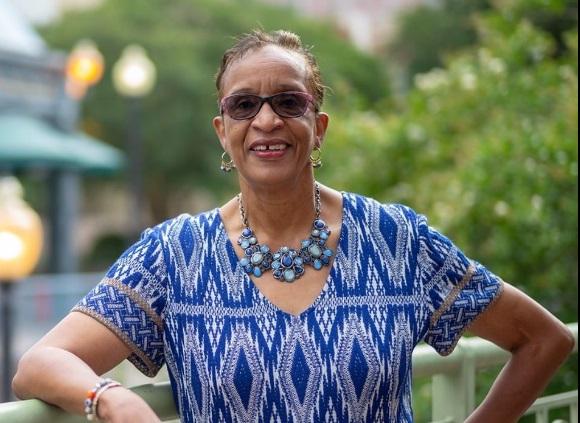 City Commission Candidate Profile: Elaine Bryant