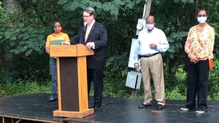 Mayor John Dailey Clarifies Stance on Black Lives Matter