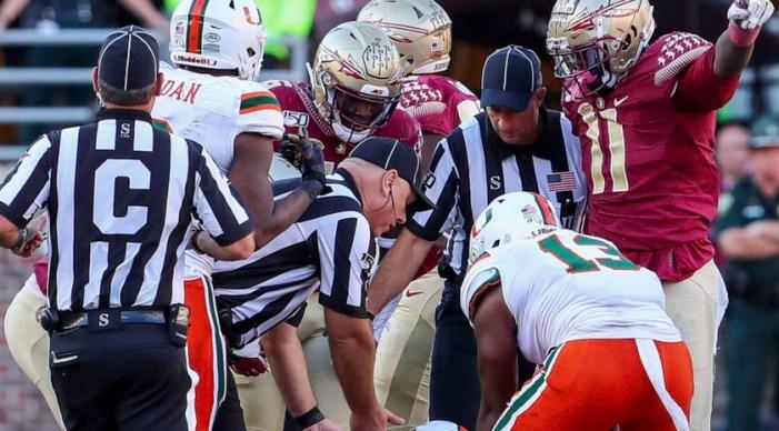 FSU Preview – Florida State versus Miami