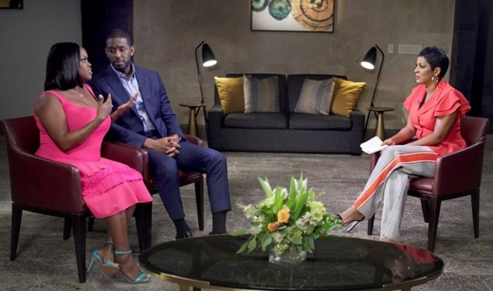 """""""I Cried Everyday"""": Former Tallahassee Mayor Andrew Gillum to Discuss Controversial Incident on """"Tamron Hall"""""""
