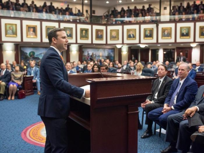 GOP Chairman, Incoming Speaker Fight Minimum Wage Hike