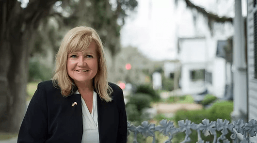 Amanda Wall Finishes Ahead in Tallahassee Bar Association Poll Ratings