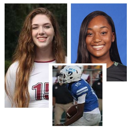 High School Playmakers: Lent, Fisher, Louis