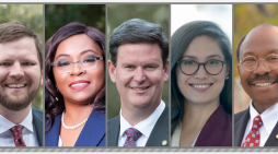 City Commission Approves Tallahassee Human Relations Committee Appointments