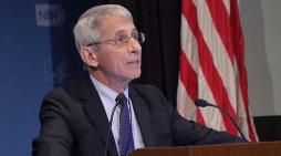 Gov. DeSantis, Dr. Fauci: Keep Schools Open