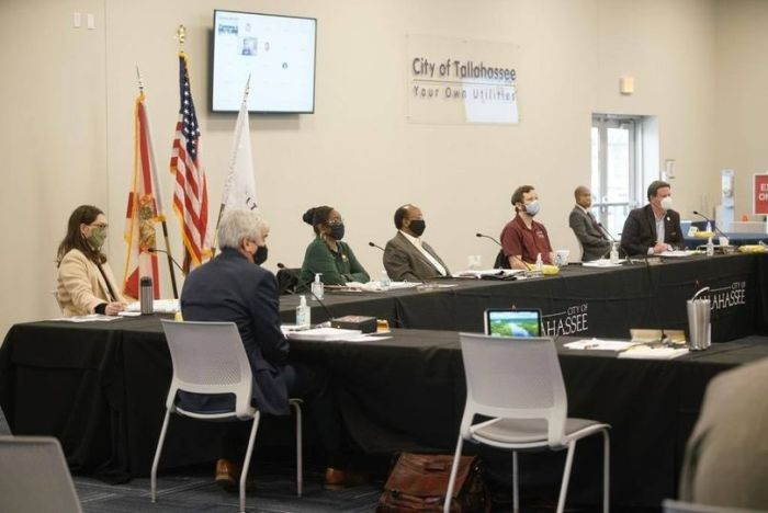 City Commission Votes to Rename the Southern Strategy Area to the Southside Action Plan