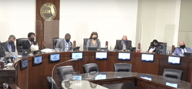 County Commission Picks CSC Board Candidates