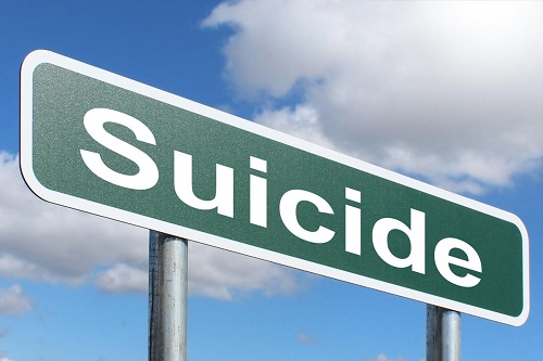 Local Numbers Show Suicide Deadlier Than COVID for People Under 55 in 2020