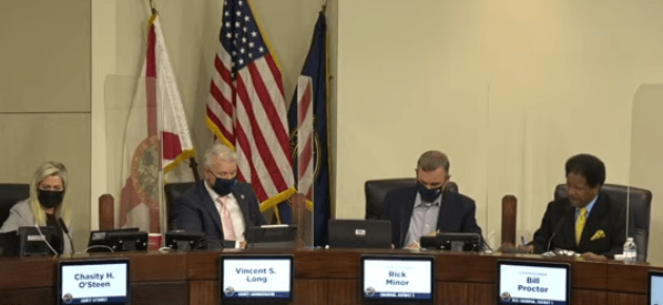 Leon County Votes to Implement Phase 3 Re-opening Plan