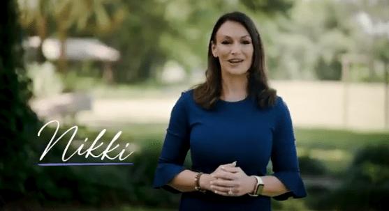 Ethics Complaint Filed Against Nikki Fried