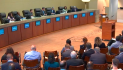 City Commission Meeting Briefs: September 22nd