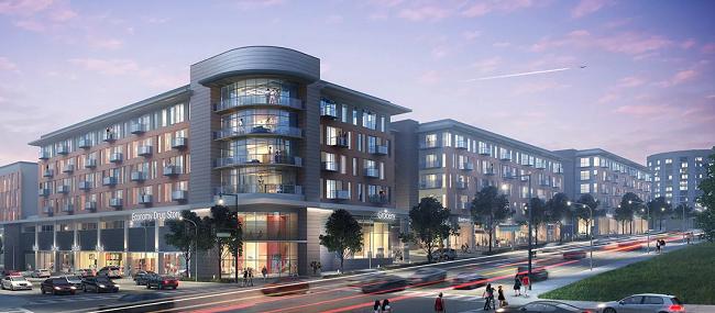 CRA Approves $6.5 Million Grant for Frenchtown Development