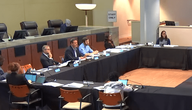 Local Officials Allocate $6.2 Million to Homeless Issue