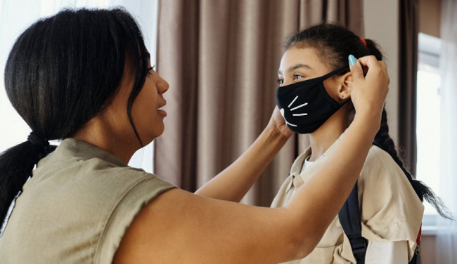 Judge Rules Against DeSantis on Mask Mandates