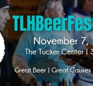 Select Events in Tallahassee Beginning September 14