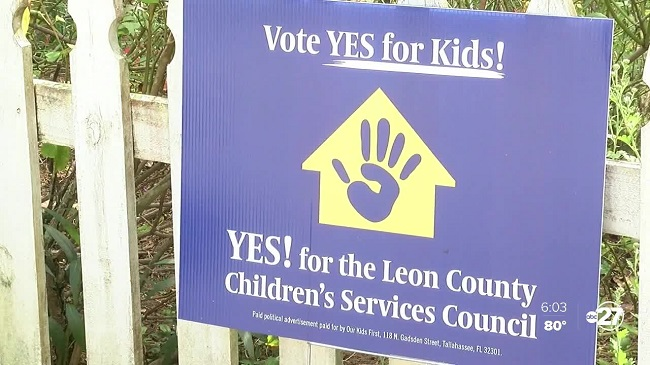 Children's Services Council Used Anonymous Scoring in Executive Director Selection Process